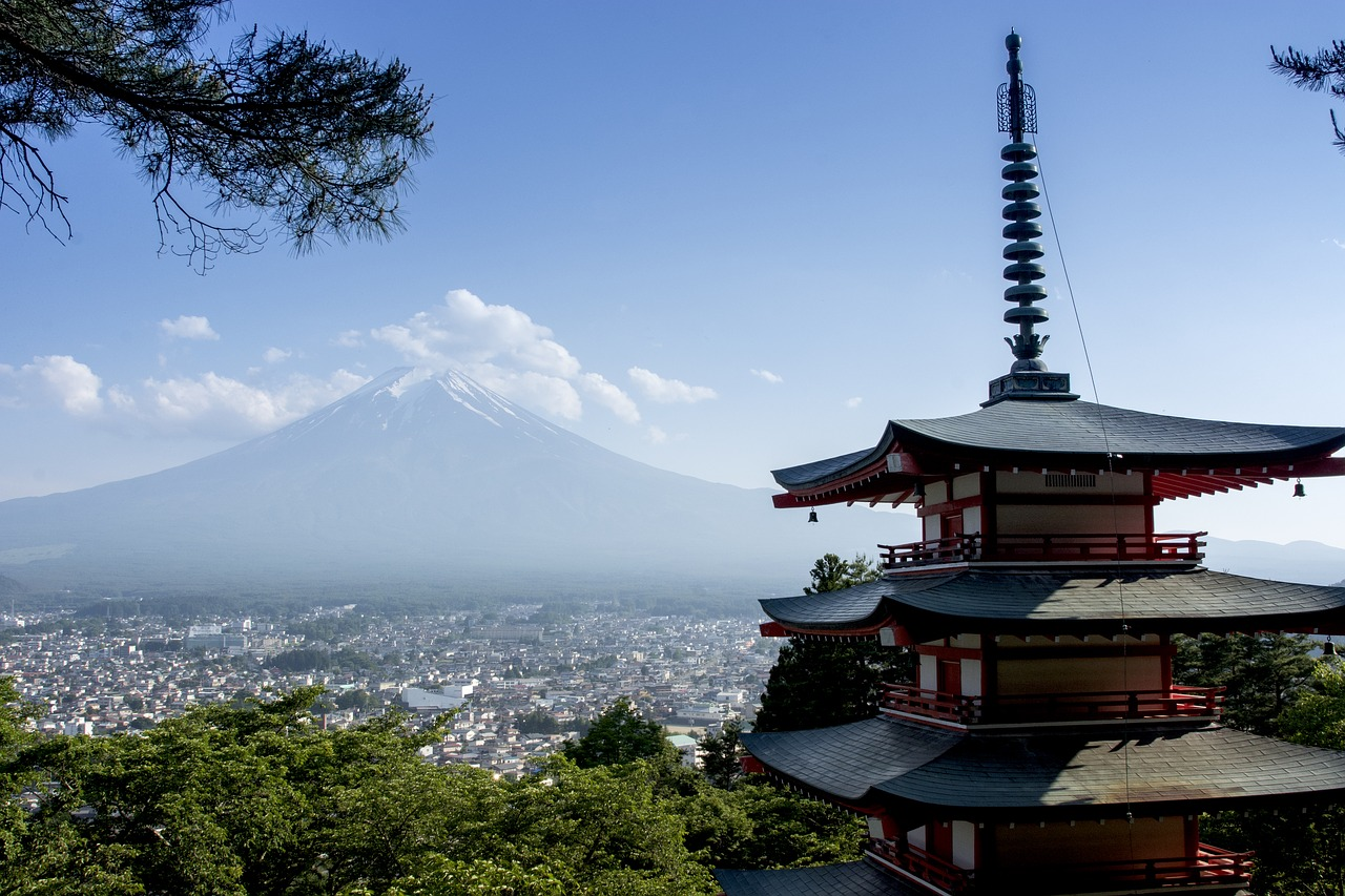 5 things to do before you come to Japan as an exchange student